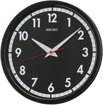 Настольные часы Seiko Clock QXA476KN