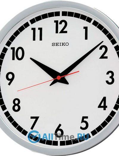 Настенные часы Seiko QXA476S