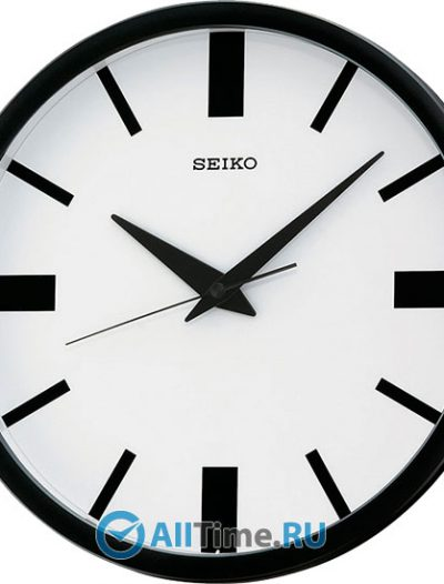 Настенные часы Seiko QXA476TN