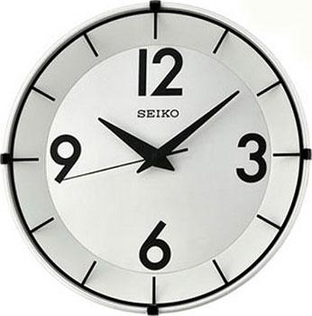 Настольные часы Seiko Clock QXA490HN