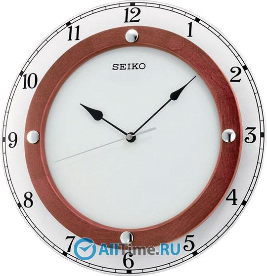 Настенные часы Seiko QXA509BN