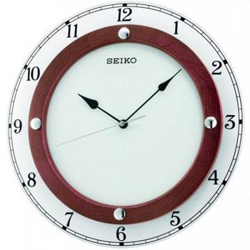 Настольные часы Seiko Clock QXA509BN