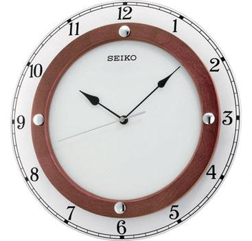 Настольные часы Seiko Clock QXA509Z
