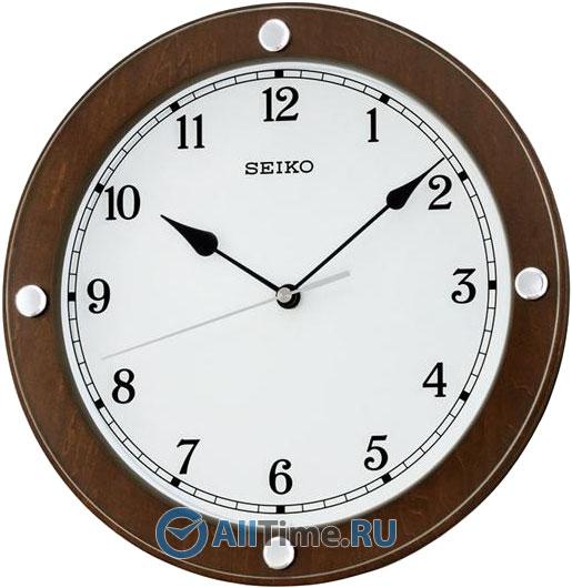 Настенные часы Seiko QXA510BN