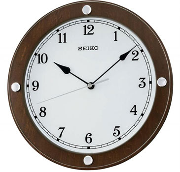 Настольные часы Seiko Clock QXA510BN