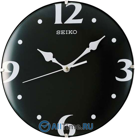 Настенные часы Seiko QXA515KN