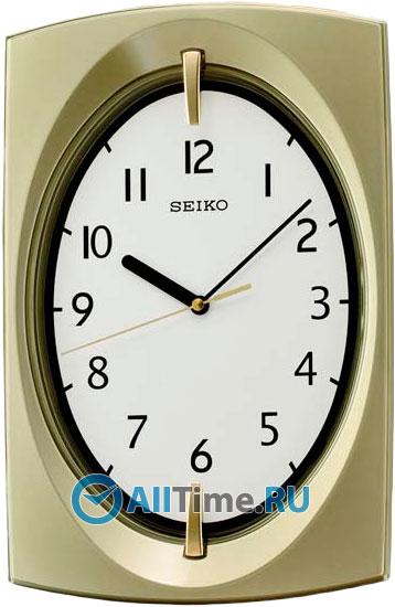 Настенные часы Seiko QXA519GN