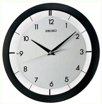 Настольные часы Seiko Clock QXA520KN