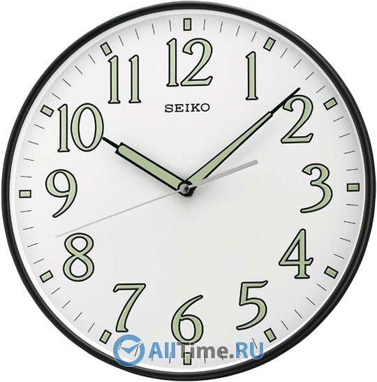 Настенные часы Seiko QXA521KN