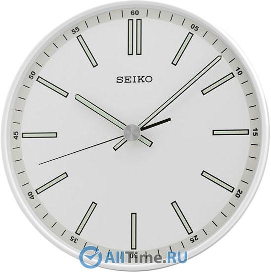 Настенные часы Seiko QXA521WN