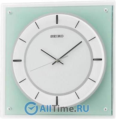 Настенные часы Seiko QXA523WN