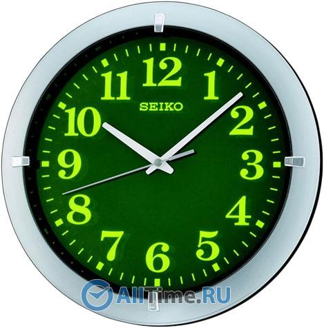 Настенные часы Seiko QXA531SN