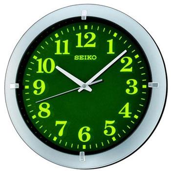 Настольные часы Seiko Clock QXA531SN