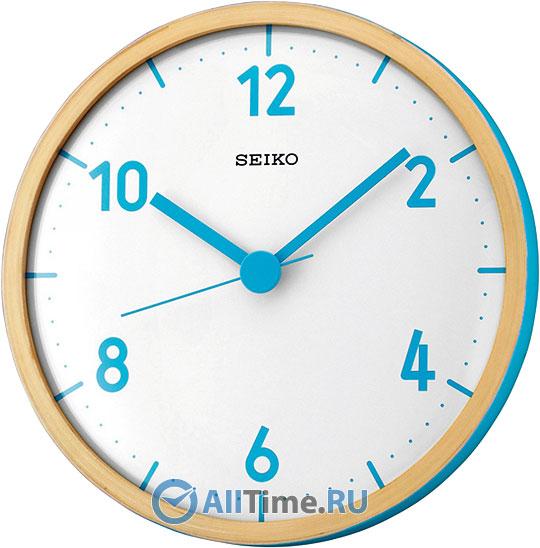 Настенные часы Seiko QXA533LN