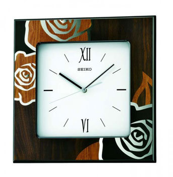 Настольные часы Seiko Clock QXA534BN