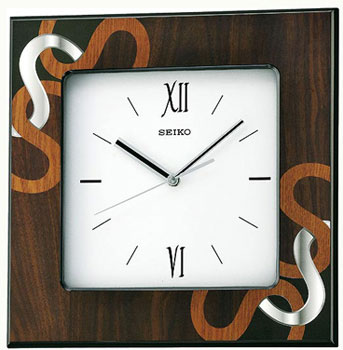 Настольные часы Seiko Clock QXA534ZN