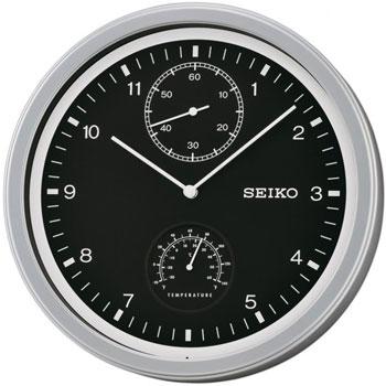 Настольные часы Seiko Clock QXA542AN
