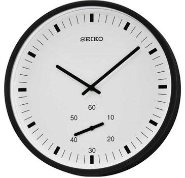 Настольные часы Seiko Clock QXA543KN