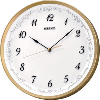 Настольные часы Seiko Clock QXA546G