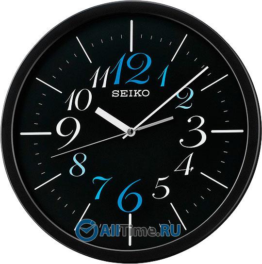 Настенные часы Seiko QXA547KT