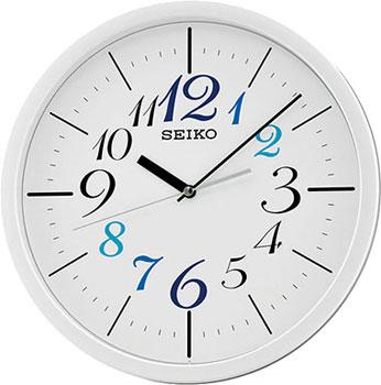 Настольные часы Seiko Clock QXA547WT