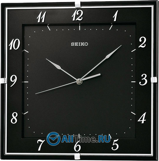 Настенные часы Seiko QXA549K