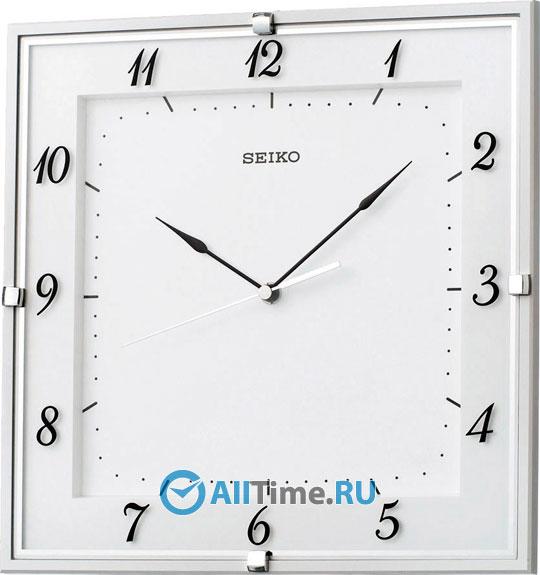 Настенные часы Seiko QXA549W