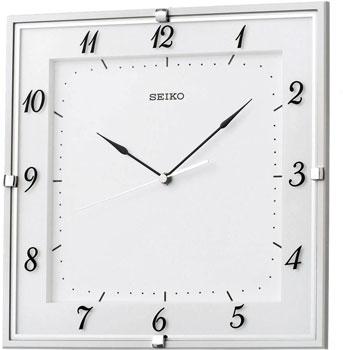 Настольные часы Seiko Clock QXA549W