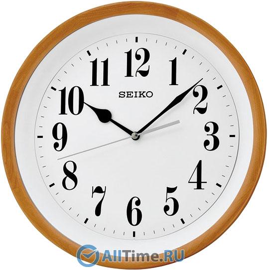 Настенные часы Seiko QXA550A