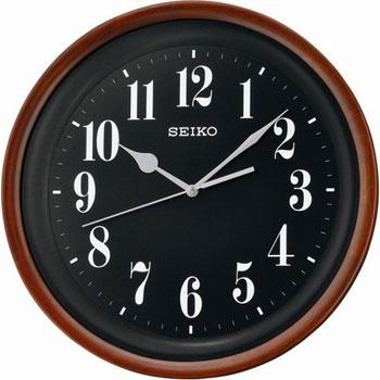 Настольные часы Seiko Clock QXA550Z