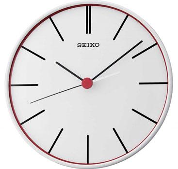 Настольные часы Seiko Clock QXA551W