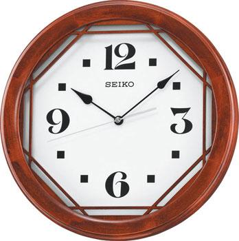 Настольные часы Seiko Clock QXA565BL