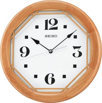 Настольные часы Seiko Clock QXA565ZL