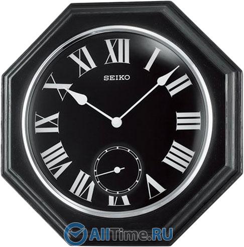 Настенные часы Seiko QXA567KL