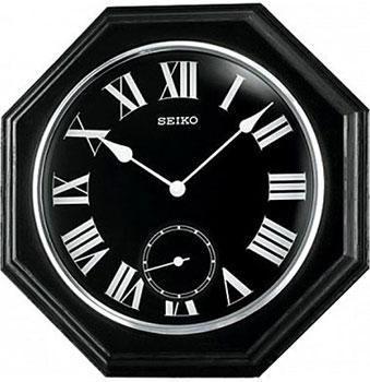 Настольные часы Seiko Clock QXA567KL