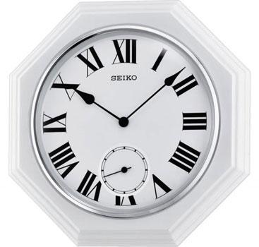 Настольные часы Seiko Clock QXA567WL