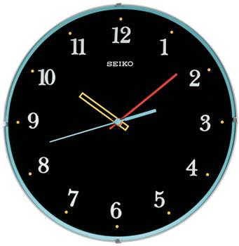 Настольные часы Seiko Clock QXA568K