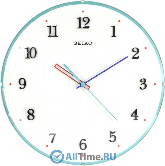 Настенные часы Seiko QXA568WL