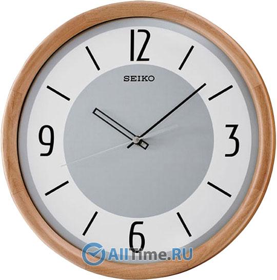 Настенные часы Seiko QXA569Z