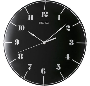 Настольные часы Seiko Clock QXA570K
