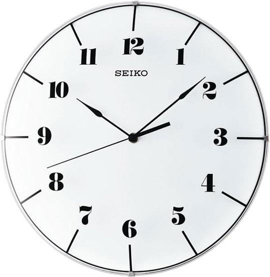 Настенные часы Seiko QXA570W