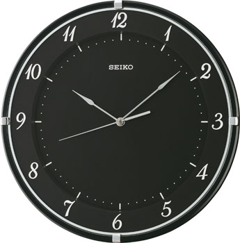 Настольные часы Seiko Clock QXA572K