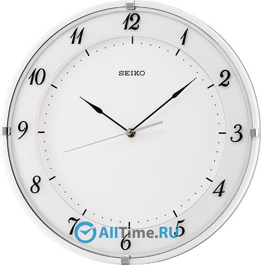 Настенные часы Seiko QXA572W
