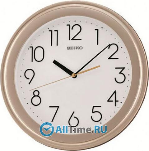 Настенные часы Seiko QXA577G
