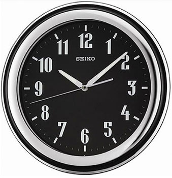 Настольные часы Seiko Clock QXA578A