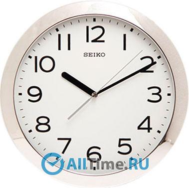 Настенные часы Seiko QXA581G