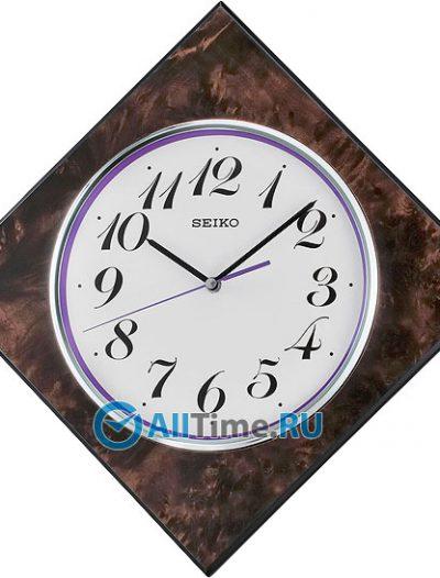 Настенные часы Seiko QXA586BN