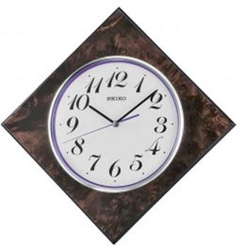 Настольные часы Seiko Clock QXA586BN