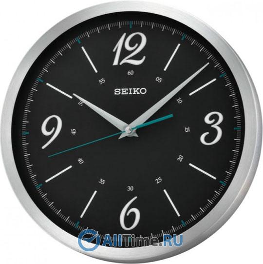 Настенные часы Seiko QXA587AN