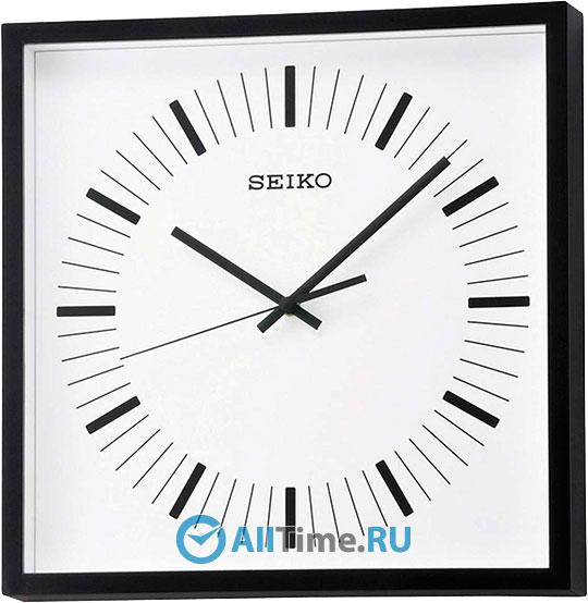 Настенные часы Seiko QXA588KN
